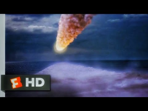 Deep impact Movie !! Earth Destroy|| Heart Touching