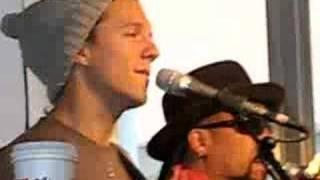 Jason Mraz - Butterfly live @ Bengans