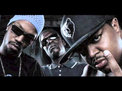 Three 6 Mafia - Stay Fly (lyrics)