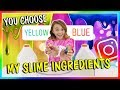 Download Lagu INSTAGRAM FOLLOWERS MAKE MY SLIME   DID WE FAIL?   We Are The Davises Mp3 Free