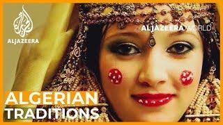 Algerian Wedding | Al Jazeera World