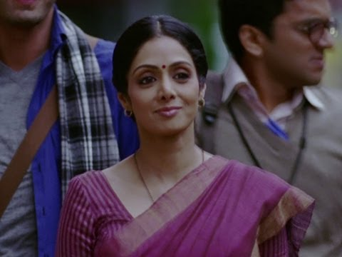 Video English Vinglish | Full Title Track (Female Version) | Sridevi download in MP3, 3GP, MP4, WEBM, AVI, FLV January 2017