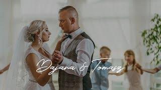 Dajana & Tomek - Teledysk Ślubny