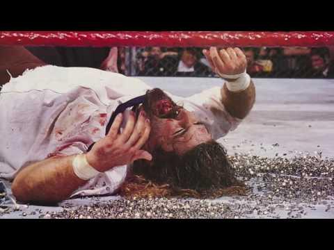 10 Shocking Wrestling Moments That Weren't Scripted