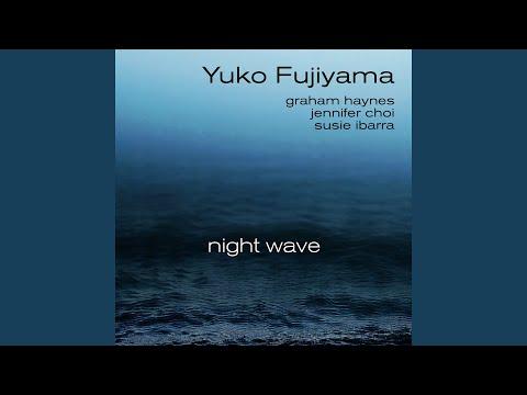 Night Wave online metal music video by YUKO FUJIYAMA