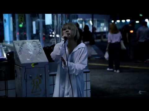 , title : 'アサキ  渋谷路上ライブ'