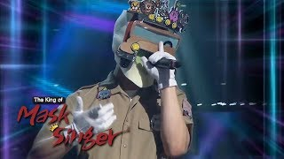 "Video He Surprisingly Chose to Sing ""Energetic"" by Wanna One [The King of Mask Singer Ep 152] MP3, 3GP, MP4, WEBM, AVI, FLV Juli 2018"