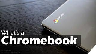 Video What is a Chromebook - Explained MP3, 3GP, MP4, WEBM, AVI, FLV Januari 2019