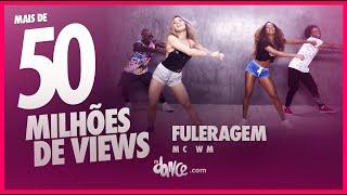 image of Fuleragem - MC WM | FitDance TV (Coreografia) Dance Video