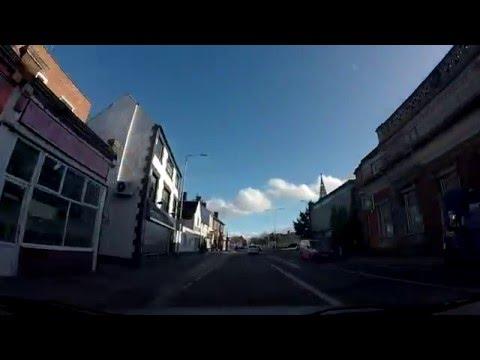 Drive around Stafford