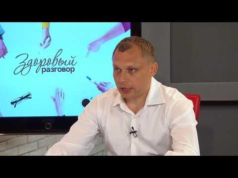 Геннадий Захаренко, учредитель МГК «Вирамакс» в эфире телепередачи \