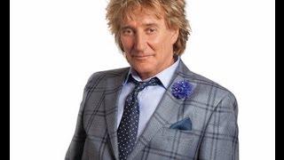 I'll Be Seeing You Rod Stewart