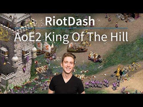 AoE2 - RiotDash and the Demogeddon!