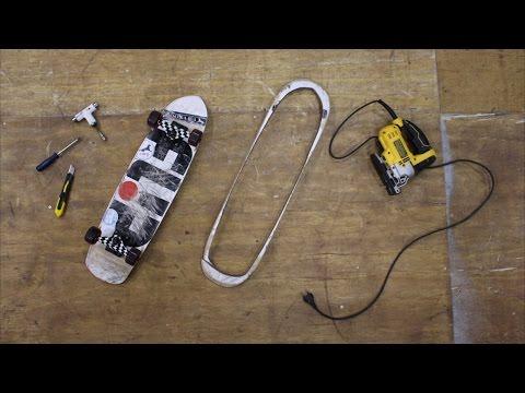 pixel - No quadro Pixel vamos mostrar como configurar um skate para filmagens aproveitando shape usado.