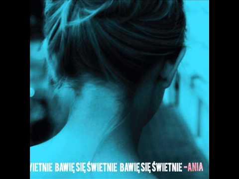 Tekst piosenki Ania Dąbrowska - Ocalić motyle po polsku