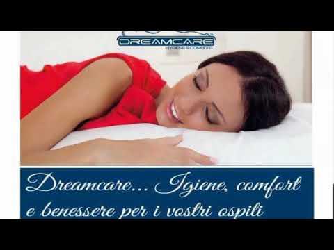 DREAMCARE coprimaterassi