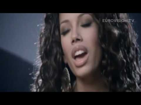 Jade Ewen: It's My Time (United Kingdom)
