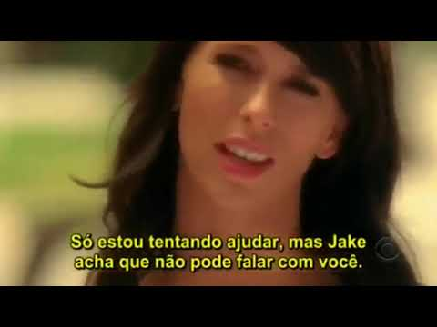 Ghost Whisperer 24 EPISÓDIO (8 PARTE - [2 temporada])