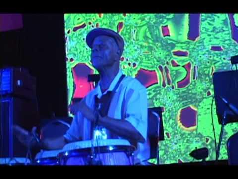Latin Percussion - 45th Anniversary Party