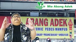 Video Mie Abang Adek | Jelajah Dapur #001 MP3, 3GP, MP4, WEBM, AVI, FLV Maret 2018