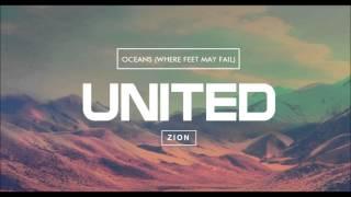Oceans (Where Feet My Fail) (Only Audio) - Hillsong United