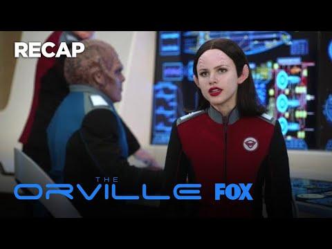 Mission: Mad Idolatry | Season 1 Ep. 12 | THE ORVILLE