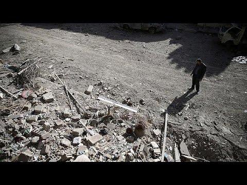 Σ.Λαβρόφ: Συνομιλίες συριακής κυβέρνησης – αντιπολίτευσης