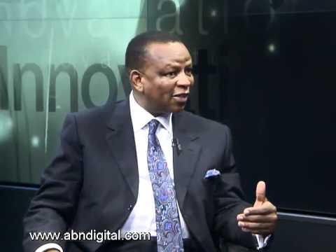 Ndaba Ntsele - Co-Founder, Pamodzi Investment Holdings - Part 2 (видео)