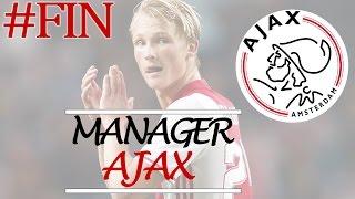 Video FIFA 17 | CARRIÈRE MANAGER : AJAX AMSTERDAM #21 FIN DE LA CARRIÈRE MP3, 3GP, MP4, WEBM, AVI, FLV Mei 2017