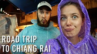Chiang Rai Thailand  City pictures : A WELL DESERVED TRIP TO CHIANG RAI, THAILAND!!