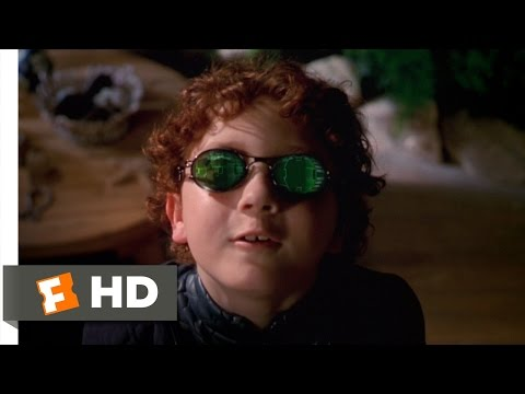 Spy Kids (3/10) Movie CLIP - Becoming Spies (2001) HD