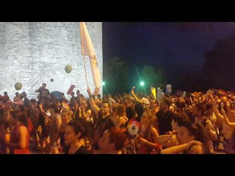 Video - ΒΙΝΤΕΟ από το Pride Parade που πραγματοποιήθηκε στη Θεσσαλονίκη