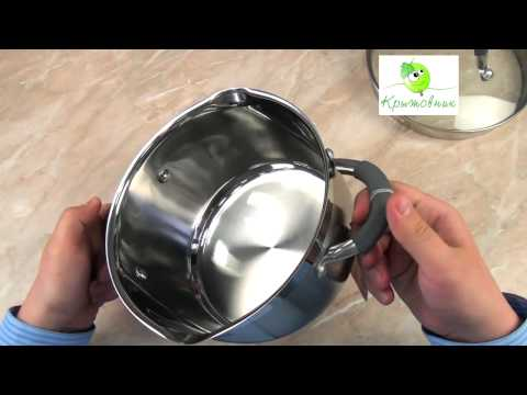 Как сделать ручку на сковороду