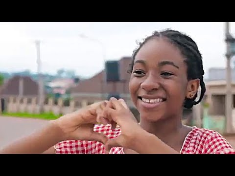 WRITTEN IN OUR DESTINY (ADAEZE ONUIGBO) - 2021 Nigerian Nollywood Movies | 2021 Latest African Movie