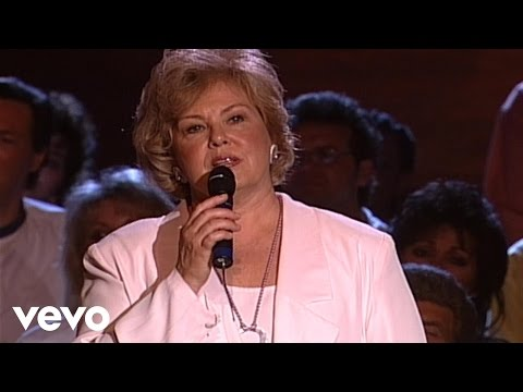 Bill & Gloria Gaither – Just As I Am (Live)
