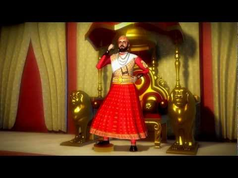 Video Chhatrapati Shivaji Animation Movie 1st Look Directed By AZHAR KHAN 1 download in MP3, 3GP, MP4, WEBM, AVI, FLV January 2017