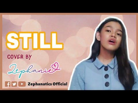 Still - Hillsong (cover by Zephanie)