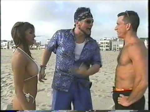 ECW Misfits @ Heatwave 2000