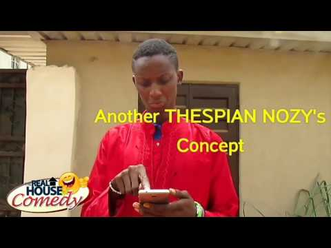 The thieves and the juju man (Real House Of Comedy) (Nigerian Comedy)