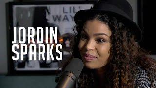 Jordin Sparks Talks Break up, Amazing Sex, Drake & New Music!