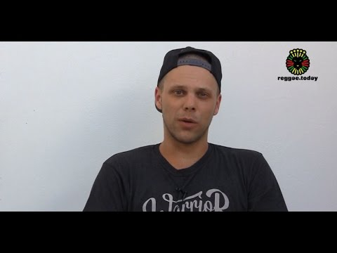 Interview with Warriorsound International - Reggae.Today (English)