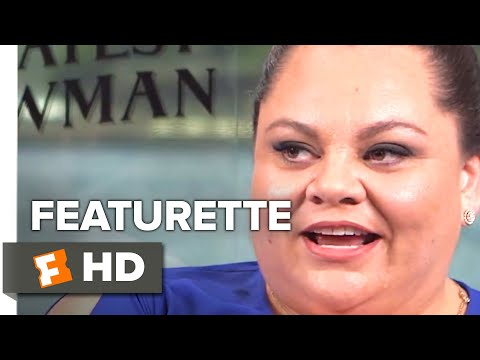 The Greatest Showman Featurette - This is Me with Keala Settle (2017) | Movieclips Coming Soon