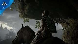 Download Video Shadow of the Colossus – Paris Games Week 2017 Trailer | PS4 MP3 3GP MP4