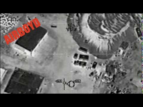 0 Falluja e luso delle armi di distruzione di massa