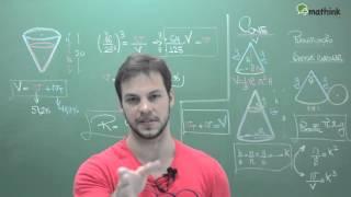 Matemática - Professor Luiz Amaral - ENEM.