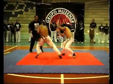 CAPOEIRA REAL FIGHT.flv