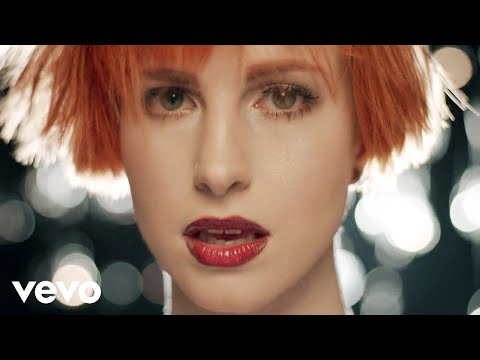 Zedd feat. Hayley Williams - Stay The Night