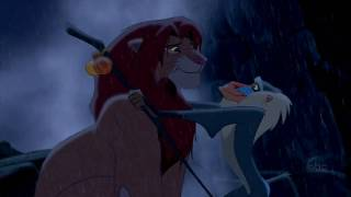 The Lion King King of Pride Rock HD full download video download mp3 download music download
