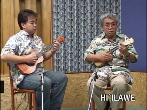 Hi'ilawe – by Ohta-San and Herb Ohta, Jr.
