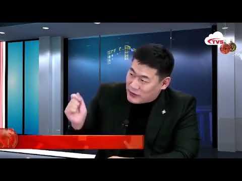 УИХ-ын гишүүн Л.Оюун-Эрдэнэ Монгол улсын төрийг цэвэрлэхээ амлав